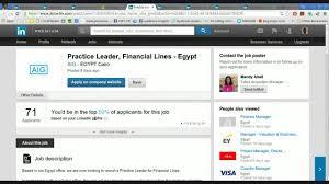Linkedin Premium Featured Job Applicant Youtube