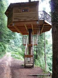 Stay First Tree House Hotel in Spain The Spain Scoop