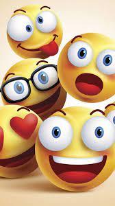 Emoji wallpaper ...