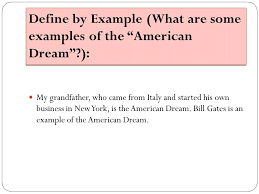 essays on the american dream co essays on the american dream explained ended ga essay describing the american dream