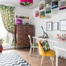eclectic home office. Home Office Furniture Ideas For Eclectic With Desk Chair  By Victoria Hopkins Interiors Eclectic Home Office
