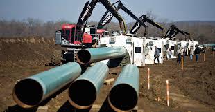TransCanada\u0027s Keystone pipeline shut after 5,000-barrel leak