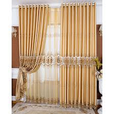 What do you need to keep in mind when you want to buy curtains?