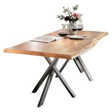 Silber Massivholz Esstische Online Kaufen Möbel Suchmaschine