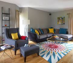 grey and yellow furniture. Grey And Yellow Living Room Ecoexperienciaselsalvador Com Furniture