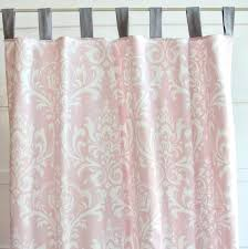 light pink shower curtain image of hot pink shower curtain design light grey shower curtain