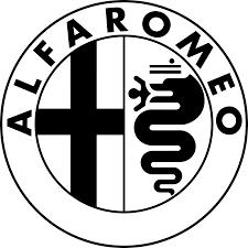 Alfa Romeo Logo PNG Transparent & SVG Vector - Freebie Supply