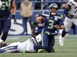Seattle Seahawks vs. Los Angeles Chargers in NFL preseason ...