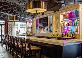 Kitchen Bar Restaurant Providence