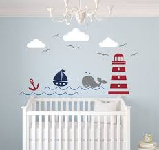 living room nautical room theme piano shaped toy boat shaped toys brown doll white nursery wooden