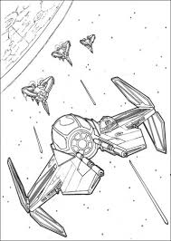 Small Picture Kids Under 7 Star Wars Coloring Pages
