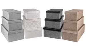 Decorative Storage Box Sets
