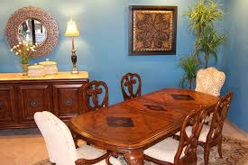 thomasville dining table photo of home fine furnishings united states the new thomasville 48 round dining