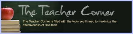 Raz Correlation Chart Raz Kids Teacher Set Up Raz Kids Login