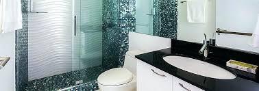 cleaning glass shower doors hard water off with wd40 clean door