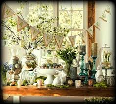 Small Picture Great Easter Decorating Ideas For Home RomanticHomeDesigncom