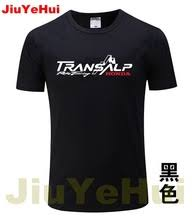 T-shirt Style Shirt Printing Motorcycle Tshirts 650 Men Transalp Xl700v 2018 Tee Summer Honda Men's T Cotton For Fans bffecbaabdde|Chef Who Dat
