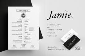 Resumecv Jamie