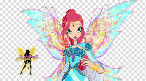 Winx club bloomix battle : Winx Club Bloom Bloomix Transparent Background Png Clipart Hiclipart
