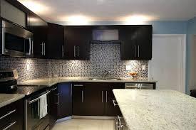backsplash for dark cabinets and dark countertops kitchen ideas
