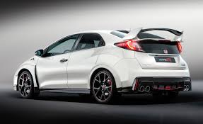 honda new car release dates2016 Civic Type R 2017 Honda Civic Si Release Date Features and
