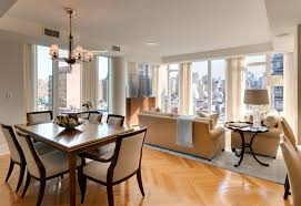 ... Dining Room Ideas For Small Living Room, Apartment Interiors By Amy  Seminski Interior Design Http://www: ...