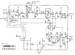 a wiring diagram best of boss od 1 overdrive guitar pedal schematic g27 pedal wiring diagram a wiring diagram best of boss od 1 overdrive guitar pedal schematic diagram