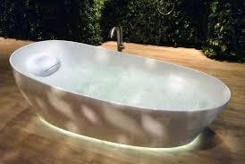 s floatation tub
