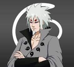 Takeshi's Rinnegan by Rockefeller88 | Naruto, Naruto sharingan, Naruto oc  characters