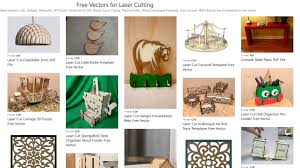 Laser Cnc Design Cnc Dxf Files The 5 Best Sources For Great Designs All3dp