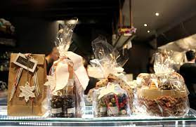 Collection by pinecones & acorns • last updated 2 weeks ago. Miann Dessert Restaurant Auckland Chocolate Christmas Hamper A Style Collector