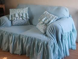 Back to: Fashionable Shabby Chic Slipcovers