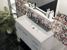 Badmöbel Set Unterschrank Waschtisch Spiegelschrank 110cm X 432cm
