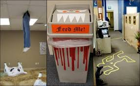 office halloween decorations scary. Office Halloween Decoration Ideas. I. Full Size Of Office23 Scary . Decorations