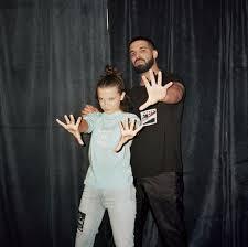 Drake and Millie Bobby Brown Instagram ...