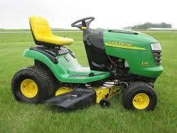 similiar john deere l lawn tractor attachments keywords 1 064 year 2004 used john deere l118 lawn mowers mascus usa