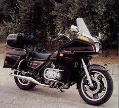 Honda Gold Wing Has Been A Cycle World Ten Best Winner For Decades ...