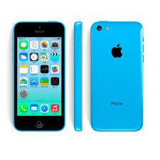 Apple iPhone 5c 8GB Blue Unlocked A1532 GSM