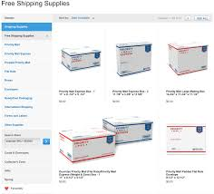 usps package size limitations how to get free shipping supplies from ups fedex and usps