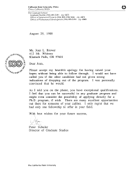 School Letter Of Intent Templates     Free Sample  Example Format