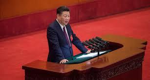 Αποτέλεσμα εικόνας για Η Κίνα και η διεθνής της πολιτική – Το συνέδριο του Οκτωβρίου