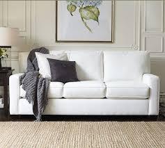 buchanan square arm upholstered deluxe