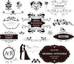 Label Design Vector Free Download Label Clipart Wedding Invitation Love Design Vector Free