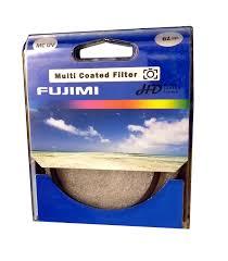 <b>Светофильтр Fujimi MC UV</b> 62мм