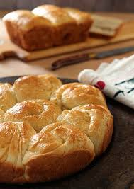 Asian Sweet Bread Creative Culinary