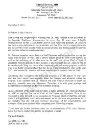 Collection Of Solutions Medical School Reference Letter Template