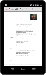 Super Resume Builder Helps To