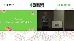 Bringing Data To Life With Mongodb Charts