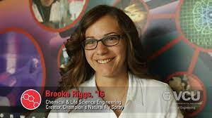 Student Success Stories: Brooke Riggs - YouTube