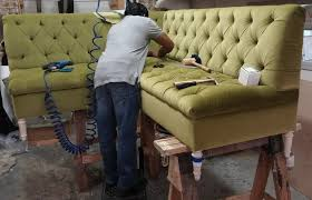 furniture upholstery services in